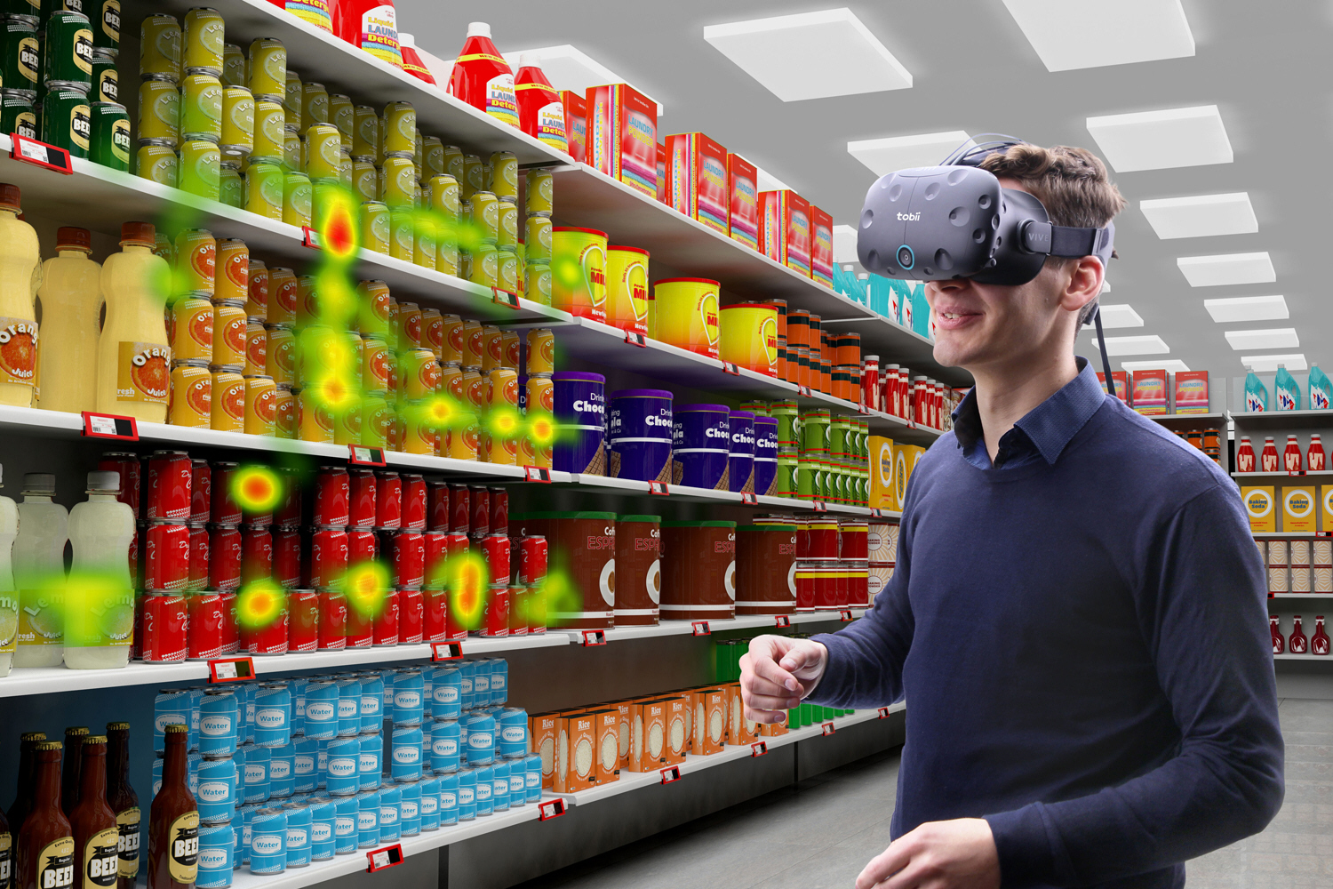 TobiiPro-eye-tracking-integrated-HTC-Vive-shopper-